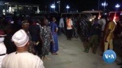 Libération de 53 ex-otages au Nigeria