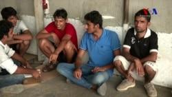 Türkiye'deki Pakistanlı Mülteciler Yardım Bekliyor