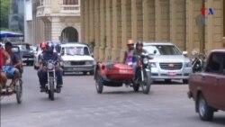 Cuomo visita La Habana