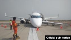 myanmar airplane (MOI)