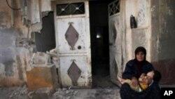 Тремсе, Сирия