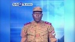 VOA60 AFIRKA: Matsu Tsoron Lafiyar Shugaban Kasar Burkina Faso Sun Ayyana Yin Juyin Mulki, Satumba 17, 2015