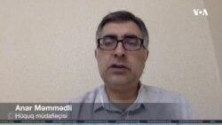 Anar Məmmədli: İnsan hüquqları məsələsində ABŞ-dan ciddi gözləntilərimiz var