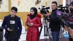 Kobul-Tolibon muloqoti – afg'on jurnalistlar nima deydi?