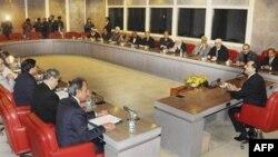 Собрание правительства Пакистана