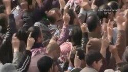 Suriye Krizi Ürdün'ü Tehdit Ediyor