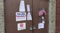 西维吉尼亚等四州初选 两党中期选举竞争激烈