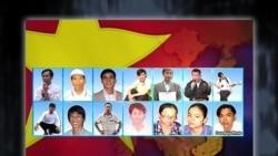 Quốc tế chỉ trích VN về án tù của 14 thanh niên Công giáo