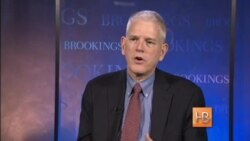 Статус СНВ-3 оценивает старший эксперт вашингтонского Института Брукингса, бывший посол США в Украине Стивен Пайфер
