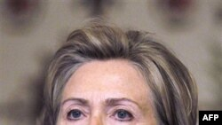 Державний секретар США Гілларі Клінтон
