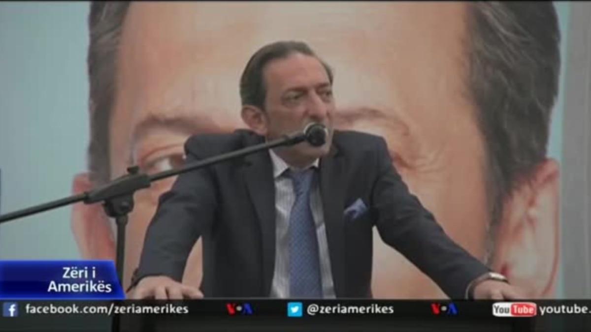 Fushata presidenciale në Maqedoninë e Veriut