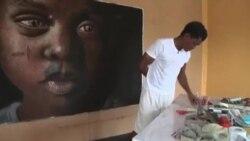 هنر نیجریه
