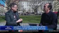 Galeotti: Perëndimi i papërgatitur për t'u përballur me lojën ruse në Ballkan
