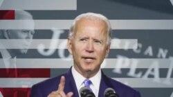 Washington Bureau: Siku 100 ya Rais Joe Biden