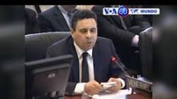 Manchetes Mundo 29 Março 2017: Venezuela zangada com OEA