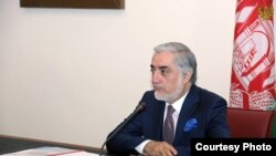 د افغانستان اجرائیه رئیس وویل، د څلور کلنې امنیتي ستراتیژۍ پر جوړولو باندې کار روان دی
