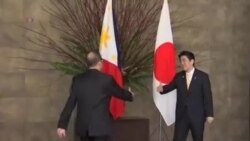 日本東盟嚴重關切空識區導致的嚴峻安全局勢