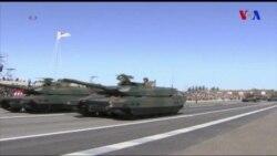NATO hüdudlarını genişləndirir