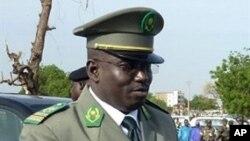 Le colonel Abdoulaye Baidé, un des officiers accusés de tentative de coup d'Etat