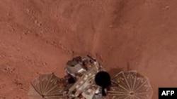 Amerikalı Araştırmacılar: 'Mars'ın Üçte Biri Bir Zamanlar Sularla Kaplıydı'