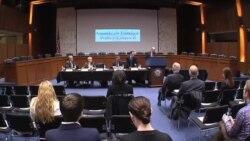 بررسی اولویتهای سیاست خارجی ایران در نشست کارشناسی واشنگتن