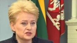 欧盟批评乌克兰屈从俄压力