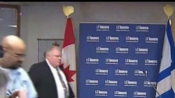 TORONTO MAYOR COCAINE VOSOT.mov
