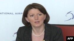 Jahjaga: Organizimi i brendshëm i Kosovës, i padiskutueshëm