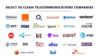 台湾5家电信公司全部被列入美国5G干净网络清单