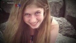Kasus Penculikan Jayme Closs - VOA untuk Buser SCTV