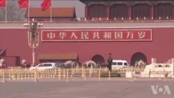 美朝意在会谈 中国置身局外?