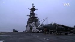 美國防部稱即將完成全球軍力部署評估 如何應對中國威脅將是關注焦點