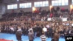 Zgjedhjet në Maqedoni: Opozita kritikon qeverinë