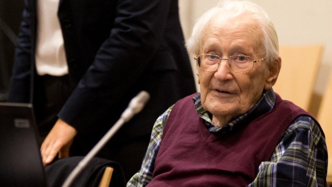 Resultado de imagen para 96 años declarado apto para la cárcel
