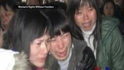 美国活动人士谈中国强制堕胎