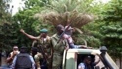 Neuf soldats tués et des dizaines blessés dans le centre du Mali