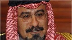شیخ محمد الصباح مستعفی وزیر امور خارجه کویت