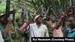Guerrilheiros da FLEC