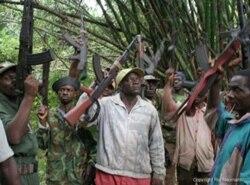Flec ataca em Cabinda - 1:53