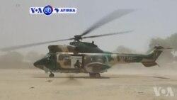 VOA60 AFIRKA: A Najeriya Daruruwan 'Yan Boko Haram Da Ake Tuhuma Sun Koma Kotu Don Su Ji Idan Za A Gurfanar Da Su