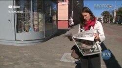 Масові обшуки у працівників недержавних ЗМІ Білорусі - що відбувається? Відео