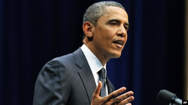 US President Obama (file photo)