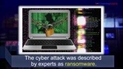 Học từ vựng qua bản tin ngắn: Ransomware (VOA)