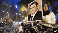 Egipto: Mubarak começa a ser julgado quarta-feira