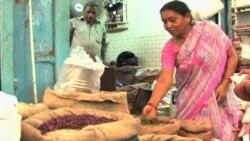 Голод в Индии