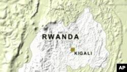 France: les parties civiles rwandaises satisfaites de l'arrestation de Mbarushimana