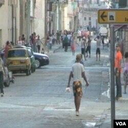 Ulica u Havani