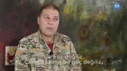 SDG Sözücüsü Mustafa Bali: 'Çaresiz Değiliz'