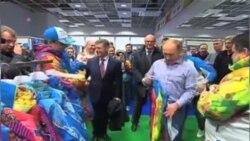 Sochi အိုလံပစ္နဲ႔ ကုန္က်စရိတ္