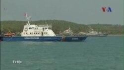 Việt Nam: 8 người Indonesia nhận tội cướp tàu dầu Malaysia
